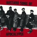 EP - BASTARDS SONS OF APOCALYPSE s/t