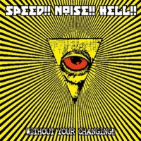 LP - SPEED NOISE HELL / MIR split 10""
