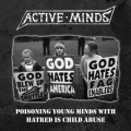 EP - ACTIVE MINDS / LOS REZIOS split