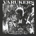 LP - VARUKERS murder