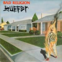 LP - BAD RELIGION suffer