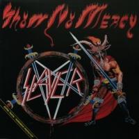 LP - SLAYER show no mercy