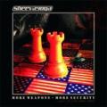 CD SHEEVA YOGA / SHELL SHOCK split