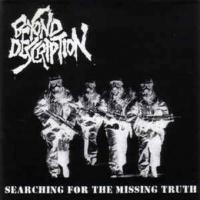 EP - BEYOND DESCRIPTION / KONTATTO split