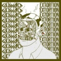 LP - EXTORTION / COLD WORLD split