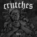 LP - CRUTCHES sald