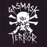 CD GASMASK TERRÖR complete recordings 2004-2010