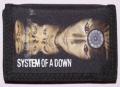 Peněženka SYSTEM OF A DOWN mezmerize