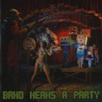CD BRNO MEANS A PARTY compilation