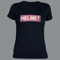 Tričko HELMET dámské