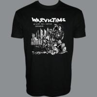 Tričko WARVICTIMS