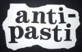 Zádovka ANTI-PASTI