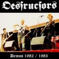 LP - DESTRUCTORS demos 1982/1983