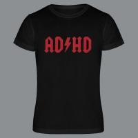 Tričko ADHD dětské
