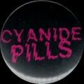 Placka 25 CYANIDE PILLS