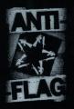 Nášivka ANTI-FLAG sg spray