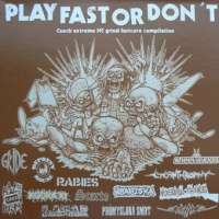 LP - PLAY FAST OR DON´T compilation