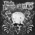 EP - BLOODY PHOENIX / SEITAN split