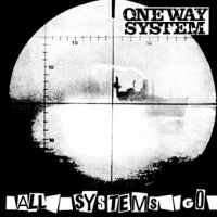 LP - ONE WAY SYSTEM all system go