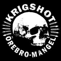 LP - KRIGSHOT örebro-mangel