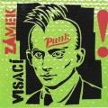LP - VISACÍ ZÁMEK punk