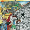 EP - KUNTA KINTE / DEATH WISH KIDS split