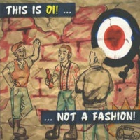 CD THIS IS OI not a fashion compilation