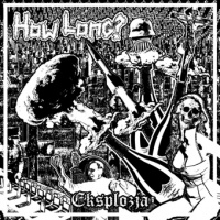 LP - HOW LONG? / ZATRATA split