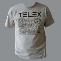 Tričko TELEX