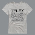 Tričko TELEX dámské