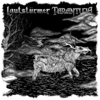 LP - LAUTSTÜRMER / TARANTUJA split limit
