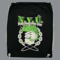 Vak N.V.Ú. green
