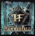 Zádovka HAMMERFALL heeding
