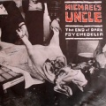 LP - MICHAEL´S UNCLE the end of dark psychedelia