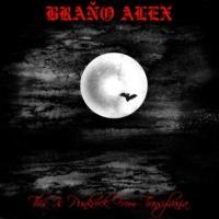 LP - BRAŇO ALEX this is punkrock