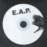 CD E.A.P. simple cover