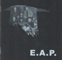 CD E.A.P. limited cover