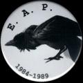 Placka 37 E.A.P. havran