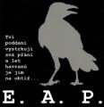 Samolepka E.A.P.