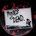 Placka 37 PUNK´S NOT DEAD exploited
