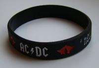 Náramek AC/DC hells bells