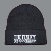 Kulich THE FIALKY black