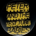 Placka 32 PETER AND THE TEST TUBE BABIES
