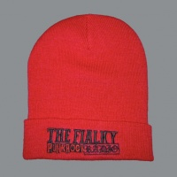 Kulich THE FIALKY red