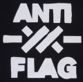 Zádovka ANTI-FLAG vision