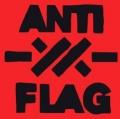 Nášivka ANTI-FLAG vision