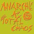 CD VISACÍ ZÁMEK anarchie a total chaos