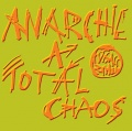 LP - VISACÍ ZÁMEK anarchie a total chaos