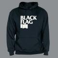 Mikina BLACK FLAG
