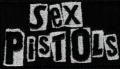 Nášivka SEX PISTOLS under vyšívaná